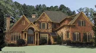 Custom House Plans from top house plans designers, Designs Direct.