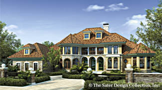 Home Plan of the Week