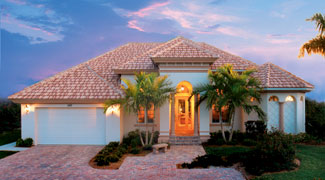 The Toscana - Plan #:DDWEBDDDS-6758 - By:Sater Design Collection, Inc.