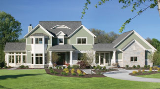 Visbeen Architects The Arlington House Plan DDWEBDDVB-9056 on 1 2 bedroom house plans, 2 story home plans, luxury european house plans, 1 level house plans, 2 story square house plans, 1 studio house plans,